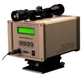 Laser Gas Detection