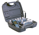 Portable Labs Meters and Water Test Kits