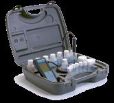 Portable Meters & Pocket Testers
