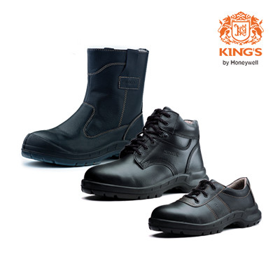 Kings safety shoes (comfort range)