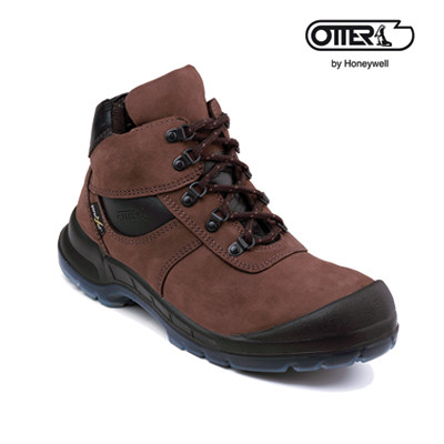 Otter safety shoes