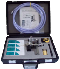 Gastec STS Compressed Air Impurity Checker