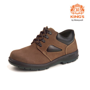 King's safety shoes (PU Rubber)