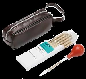 Gastec Smoke Tester Set