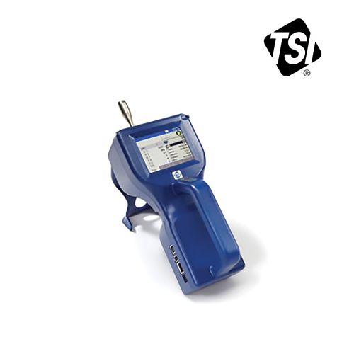 TSI Aerotrak Particle Counter 9306