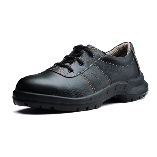 King's Men Wear Low Cut Safety Shoes by Honeywell  (Size 6)