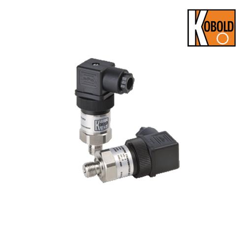 SEN-96 Pressure Sensor with Ceramic Sensor Element (G1/2male-4-20mA-2wire)