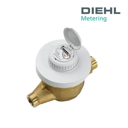 Altair V3 Water Meter (10m3/h-DN32/260mm)