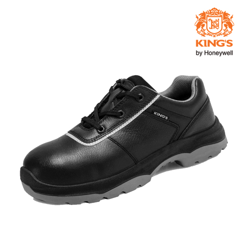 50% Off-Kings Low Cut Safety Shoes by Honeywell-Model KWQ2800