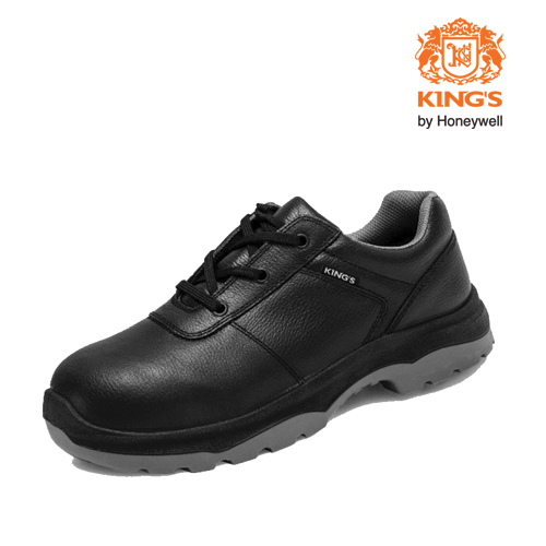 50% OFF-Kings Low Cut Safety Shoes by Honeywell-Model KWQ1800 (Size (UK) 7)