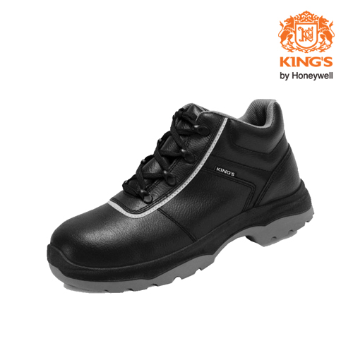 50% OFF-Kings Mid Cut Safety Shoes by Honeywell-Model KWQ1901