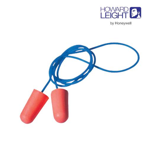 X-Treme Corded Single-Use Earplug (100 pairs/Box)