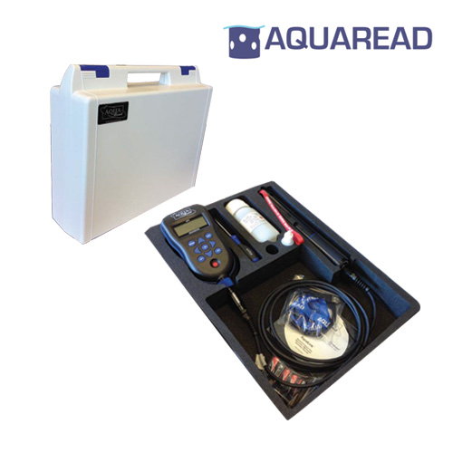 AP-700 Full Water Monitoring Package with Galvanic DO