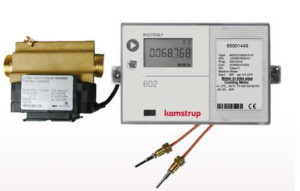Kamstrup-Multical-602-Heat-Meter-MID-Class-2-RHI-Approved