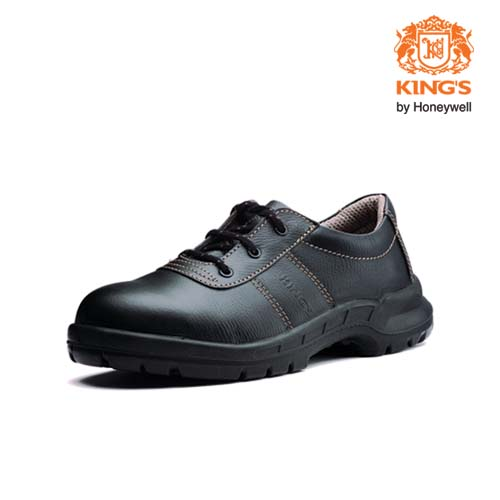 Up to 40% Off-Kings Low Cut Safety Shoes by Honeywell-Model KWS800