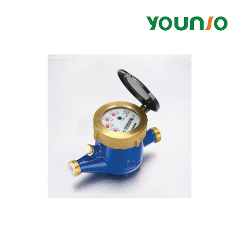 Altair V3 Water Meter (2.5m3/h-DN15/110mm)