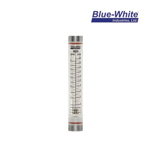 F-400N Acrylic Flow Meter (1/2
