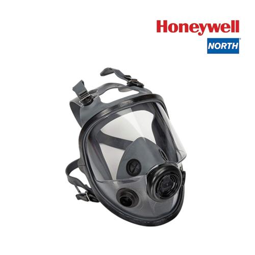 Honeywell Full Face Mask Respirator (Size M/L), Model: 54001