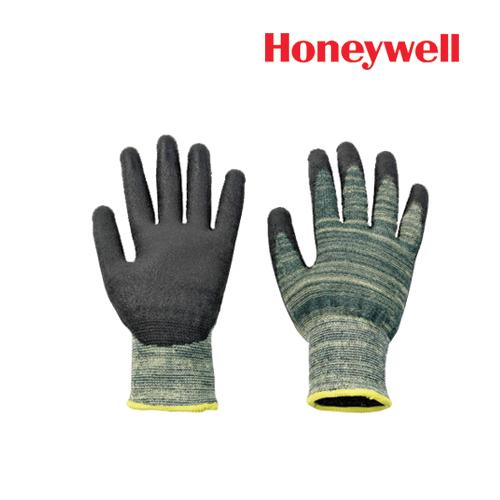 Honeywell Cut Resistance Gloves-Sharpflex PU, Model: 2232523SG (Size 8/M)