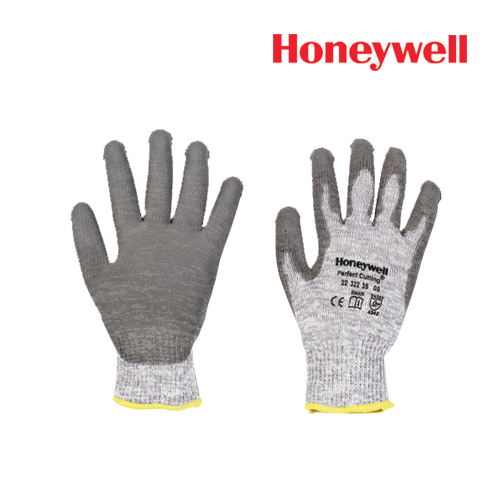 Honeywell Cut Resistance Gloves-Perfect Cutting Mix, Model:2232235 (Size 8/M)