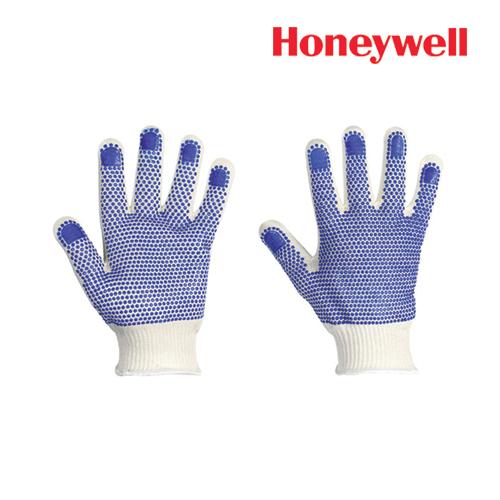 Honeywell General Handling Glove-Resistex LightGrip2, Model: 2232092 (Size 7/S)