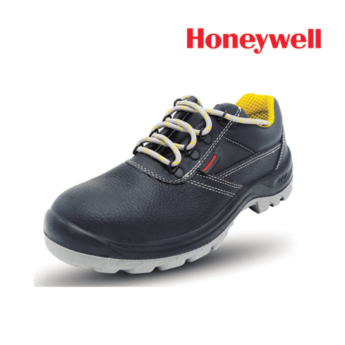 Honeywell Rookie Low-Cut Laced Safety Shoes-Model 9541B-ME