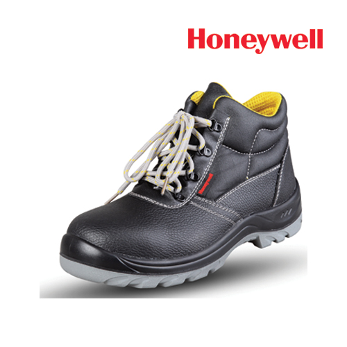 Honeywell Rookie Mid-Cut Ankle Laced Safety Boots-Model: 9542-ME